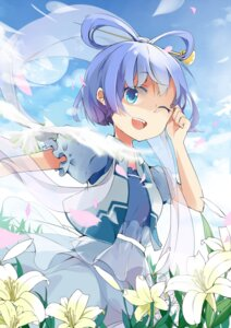Rating: Safe Score: 15 Tags: kaku_seiga sunyukun touhou User: itsu-chan