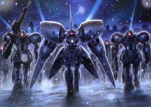 Rating: Safe Score: 13 Tags: gun gundam gundam_x mecha User: Radioactive