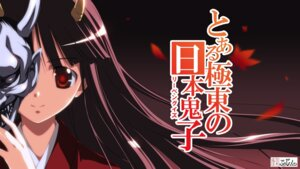 Rating: Safe Score: 20 Tags: hinomoto_oniko hogehoge horns japanese_clothes net_character wallpaper User: e1n07095
