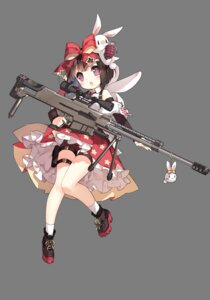 Rating: Safe Score: 44 Tags: bike_shorts dress girls_frontline gun saru transparent_png User: WtfCakes