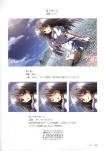 Rating: Safe Score: 3 Tags: minori natsuzora_no_perseus seifuku shouna_mitsuishi thighhighs toono_ren User: fireattack