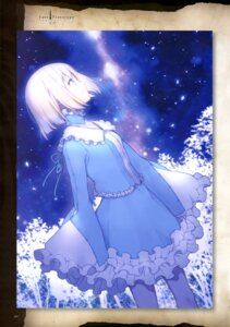 Rating: Questionable Score: 25 Tags: fate/prototype fate/stay_night sajou_manaka type-moon User: drop