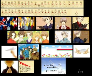 Rating: Safe Score: 7 Tags: america anri australia austria belarus belgium canada china cuba denmark egypt estonia finland france germania germany greece hetalia_axis_powers holy_roman_empire hong_kong hungary iceland japan korea latvia liechtenstein lithuania megane north_italy norway poland prussia rome russia sealand seychelles south_italy spain sweden switzerland taiwan thailand turkey ukraine united_kingdom vietnam User: charunetra