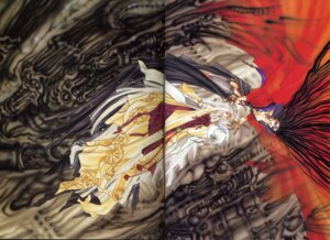 Rating: Safe Score: 3 Tags: clamp crease hinoto kanoe x User: hyde333