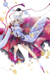Rating: Safe Score: 17 Tags: animal_ears aya003030 inubashiri_momiji touhou User: charunetra