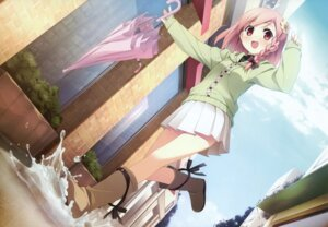 Rating: Safe Score: 31 Tags: kantoku your_diary yua User: petopeto