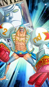 Rating: Safe Score: 4 Tags: franky male one_piece tagme User: charunetra