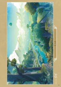 Rating: Safe Score: 7 Tags: atelier_ryza landscape toridamono User: kiyoe