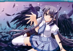 Rating: Safe Score: 21 Tags: freyjalt_fall judgement_chime nishimata_aoi User: Kalafina
