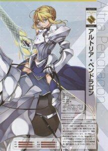Rating: Questionable Score: 13 Tags: armor artoria_pendragon_(lancer) fate/grand_order heels ishida_akira thighhighs weapon User: Radioactive