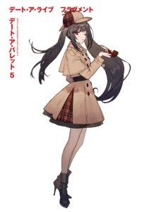 Rating: Safe Score: 31 Tags: date_a_live date_a_live_fragment_date_a_bullet heels noco tokisaki_kurumi User: kiyoe