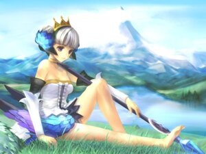 Rating: Safe Score: 25 Tags: gwendolyn odin_sphere takashima wallpaper User: Radioactive