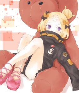 Rating: Safe Score: 27 Tags: abigail_williams_(fate/grand_order) bandaid fate/grand_order heels pantsu tagme User: Nepcoheart