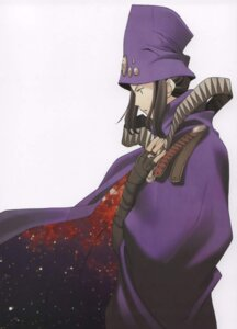 Rating: Safe Score: 2 Tags: boogiepop_phantom User: Radioactive