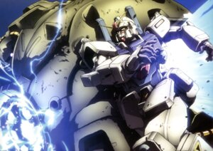 Rating: Safe Score: 14 Tags: gundam mecha the_08th_ms_team User: drop