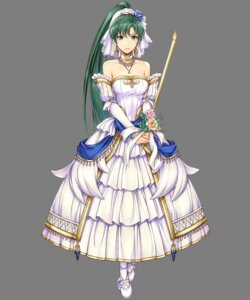 Rating: Safe Score: 29 Tags: dress fire_emblem_heroes lyndis_(fire_emblem) transparent_png wedding_dress yamada_koutarou User: moonshadow129