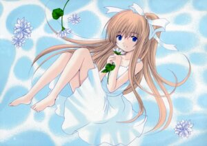 Rating: Safe Score: 2 Tags: air kamio_misuzu User: Radioactive