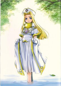 Rating: Safe Score: 3 Tags: mint_adnade tagme tales_of tales_of_phantasia User: Radioactive