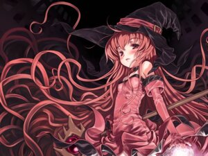 Rating: Safe Score: 45 Tags: cierra focke_wulf riviera wallpaper witch User: feralphoenix