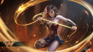 Rating: Safe Score: 27 Tags: armor cleavage dc_comics rosa_night signed weapon wonder_woman User: mash