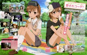 Rating: Safe Score: 26 Tags: hiyamizu_yukie misaka_imouto misaka_mikoto pantsu seifuku shimapan to_aru_kagaku_no_railgun to_aru_majutsu_no_index User: PPV10