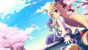 Rating: Safe Score: 31 Tags: horns ibuki_suika masaki_(machisora) touhou User: 椎名深夏