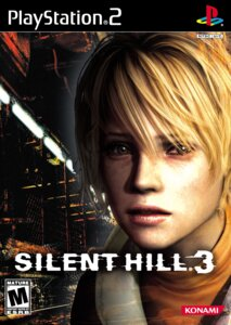 Rating: Safe Score: 3 Tags: cg silent_hill User: Radioactive