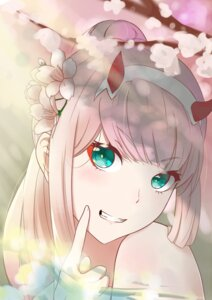 Rating: Safe Score: 48 Tags: darling_in_the_franxx horns tagme zero_two_(darling_in_the_franxx) User: Spidey