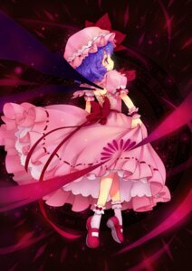 Rating: Safe Score: 12 Tags: dress remilia_scarlet s.advent touhou wings User: Mr_GT