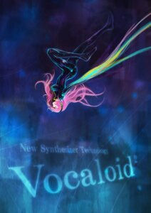 Rating: Safe Score: 10 Tags: bodysuit cpux4 megurine_luka vocaloid User: charunetra
