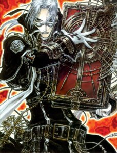 Rating: Safe Score: 4 Tags: abel_nightroad male thores_shibamoto trinity_blood User: Radioactive