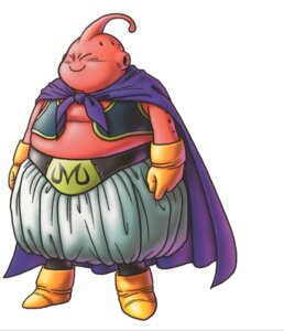 Rating: Safe Score: 2 Tags: dragon_ball_z majin_buu male User: Radioactive