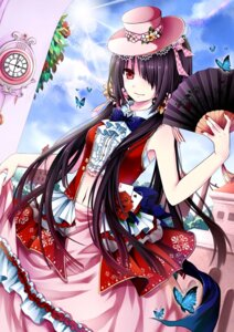 Rating: Safe Score: 102 Tags: date_a_live gyaza lolita_fashion tokisaki_kurumi User: fairyren