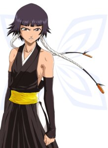 Rating: Safe Score: 19 Tags: bleach sui-feng vector_trace User: Radioactive