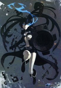 Rating: Safe Score: 47 Tags: black_rock_shooter black_rock_shooter_(character) huke jpeg_artifacts vocaloid User: Share