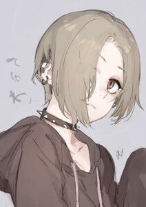 Rating: Safe Score: 20 Tags: hiranko shirasaka_koume the_idolm@ster the_idolm@ster_cinderella_girls User: Radioactive