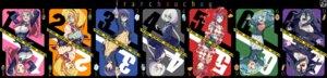 Rating: Questionable Score: 6 Tags: bandages hoshikawa_lily japanese_clothes konno_junko minamoto_sakura mizuno_ai nikaido_saki pairan seifuku sweater yamada_tae yuugiri_(zombieland_saga) zombieland_saga User: Dreista