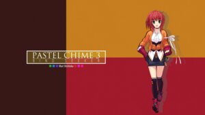 Rating: Safe Score: 15 Tags: alicesoft onigiri-kun pastel_chime pastel_chime_3 shishioka_mari wallpaper User: krioce