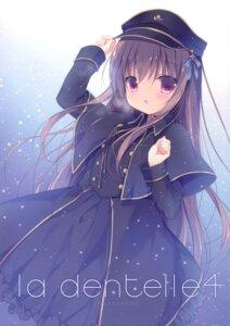 Rating: Safe Score: 33 Tags: canvas+garden dress miyasaka_miyu tagme User: Twinsenzw