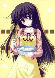 Rating: Safe Score: 18 Tags: cream nanao_naru shihou_matsuri sola User: crim