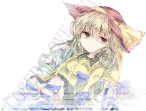 Rating: Safe Score: 13 Tags: komeiji_koishi sato_imo touhou User: tbchyu001