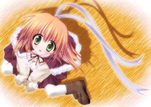 Rating: Safe Score: 5 Tags: amane_sou kisaragi_haruka pantyhose sayorana_etranger User: Radioactive