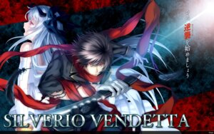 Rating: Safe Score: 13 Tags: light silverio_vendetta_-verse_of_orpheus- wallpaper weapon User: moonian