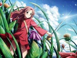 Rating: Questionable Score: 27 Tags: akashio arrietty dress karigurashi_no_arrietty nopan User: MadMan