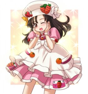 Rating: Safe Score: 4 Tags: cookin'_idol_ai!_mai!_main! dress hiiragi_main merlion User: syaoran-kun