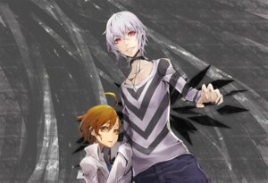 Rating: Safe Score: 6 Tags: accelerator last_order to_aru_majutsu_no_index yucca-612 User: animeprincess