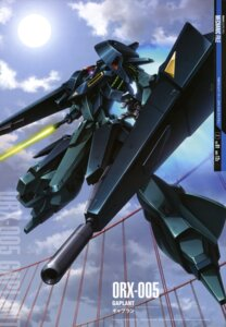 Rating: Safe Score: 12 Tags: gundam mecha mutaguchi_hiroki zeta_gundam User: Radioactive