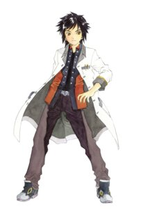 Rating: Safe Score: 3 Tags: inomata_mutsumi jude_mathis male tales_of tales_of_xillia tales_of_xillia_2 User: Radioactive