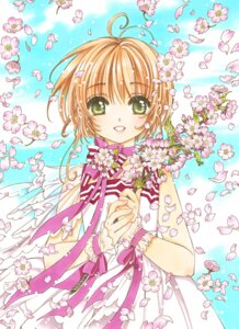 Rating: Safe Score: 13 Tags: card_captor_sakura clamp dress kinomoto_sakura User: picturebits