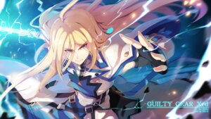 Rating: Safe Score: 20 Tags: guilty_gear_xrd ky_kiske tel-o wallpaper User: fairyren